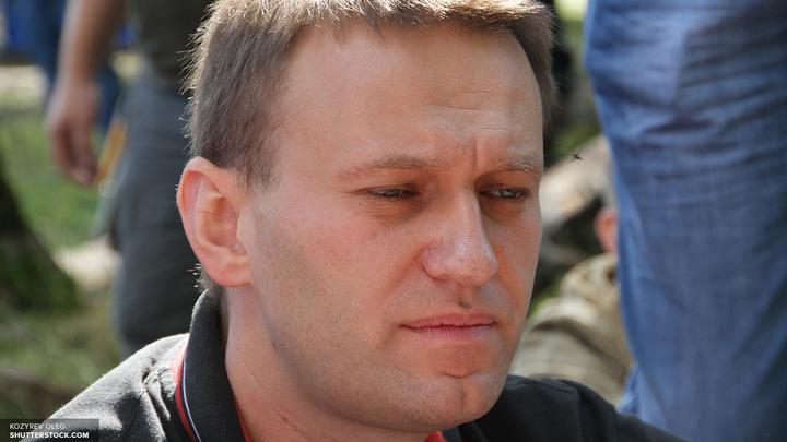 Усманов: Тьфу на тебя еще раз, Алексей Полиграфович Навальный