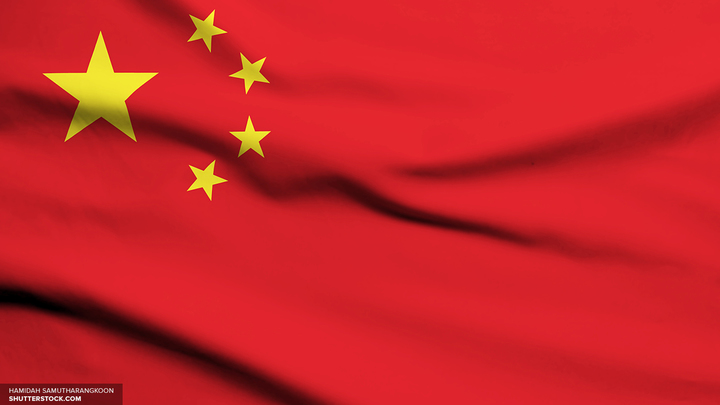 Китай протестует против демонстрации военной силы американского эсминца