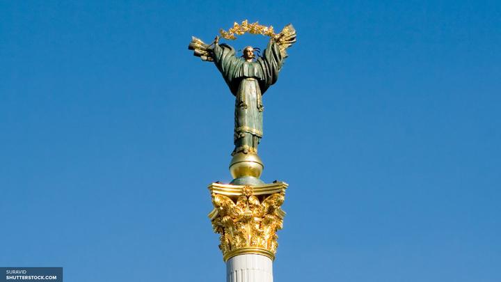Гопак на Украине признан национальным видом спорта
