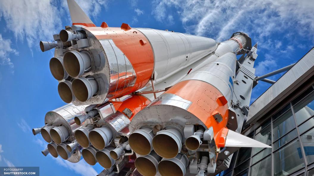 «Роскосмос» подразумевает запустить новейшую ракету-носитель «Союз-5» в 2022г.
