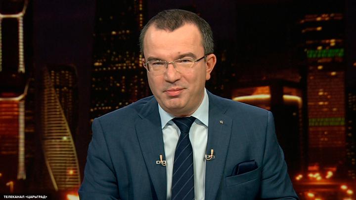 Пронько: Выступление Путина стало ключевым моментом ПМЭФ
