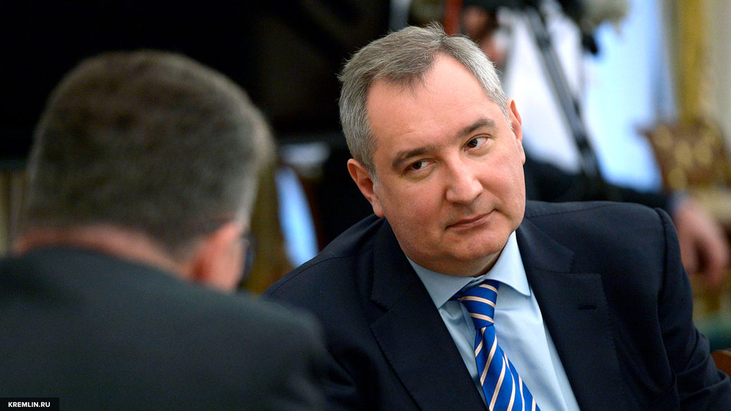 Сам развалится: Рогозин предсказал скорый конец НАТО