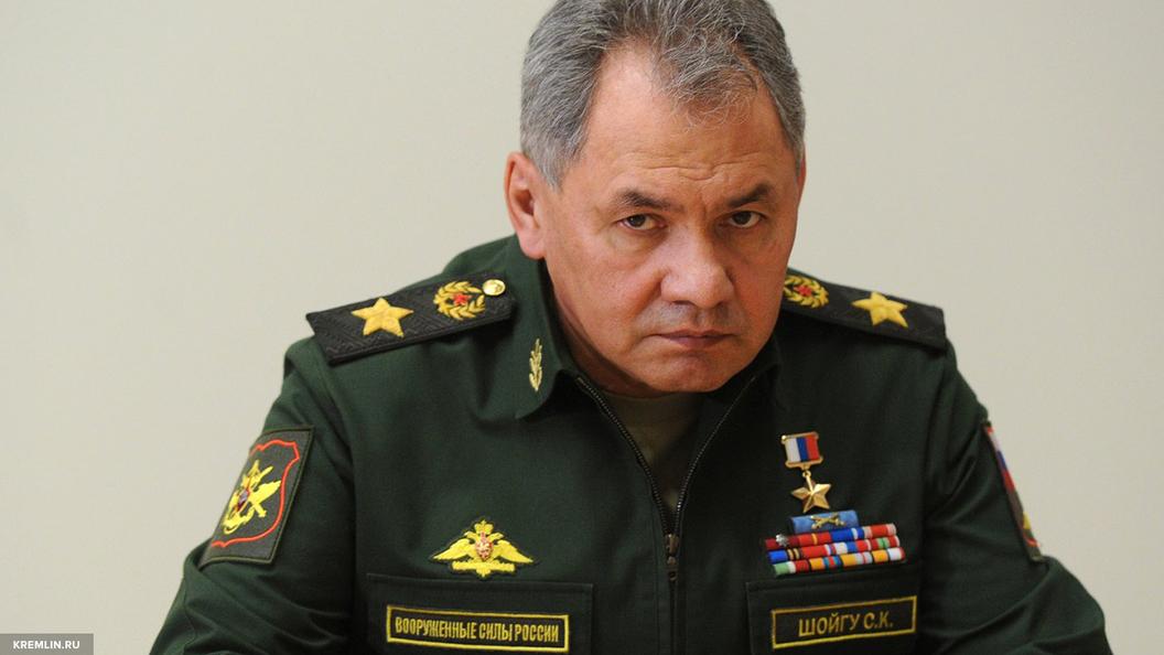 Шойгу лично руководил учениями на поразившем ИГ ракетном корабле Град Свияжск