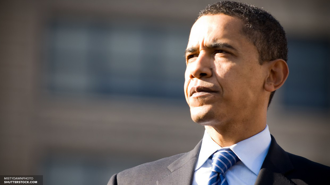 МИД: Утку о«вмешательстве» Российской Федерации вамериканские выборы запустил Обама