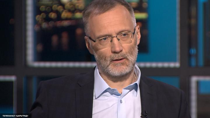 Михеев: Нужно просто запретить в России западные НКО