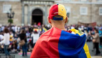 Не вмешивайтесь в дела страны: МИД Венесуэлы дал отпор Ангеле Меркель