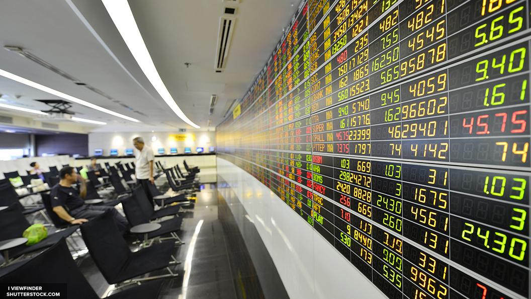 Есть куда расти: Рубль укрепляет свои позиции на бирже