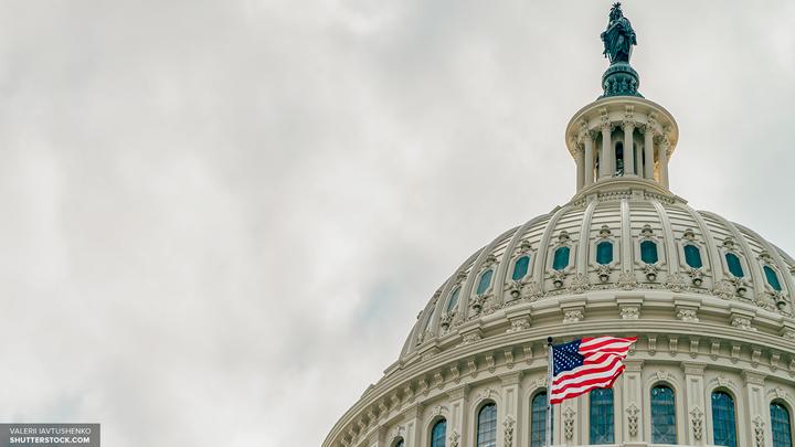 Сенат США ужесточил санкции против России и ограничил право Трампа по их отмене