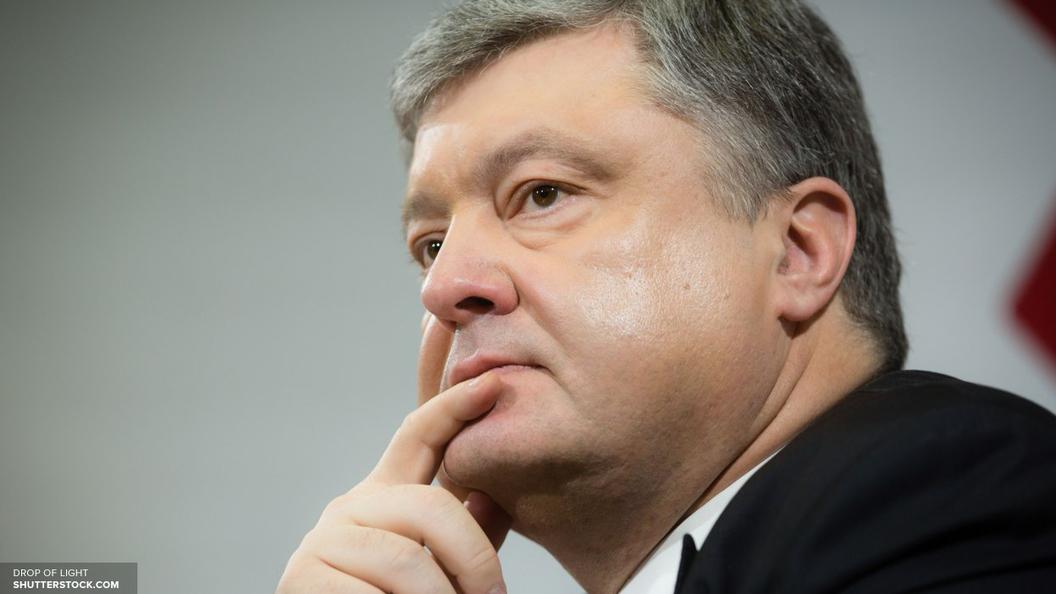 Эксперт: Декламирующий Лермонтова Порошенко даже не понял, в чем ирония ситуации