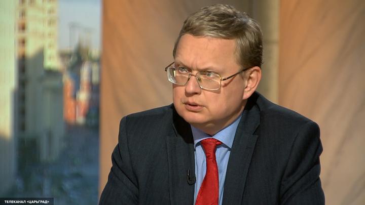 Михаил Делягин: Суды в России независимы от законности