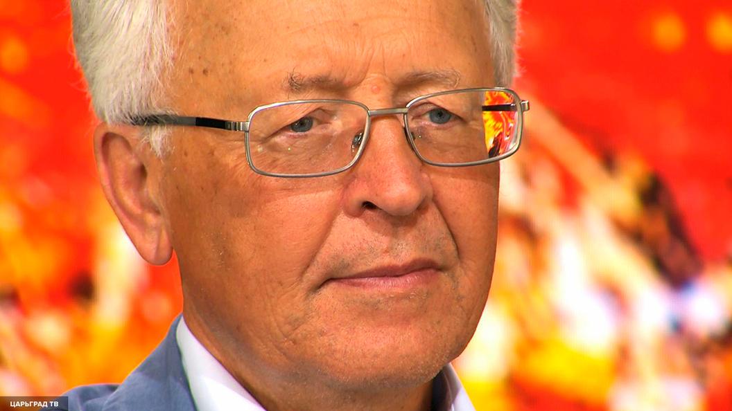 Экономист Валентин Катасонов: Я уже не понимаю, где кончается ЦБ и начинается Минфин, и наоборот