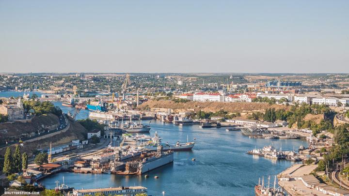 Поклонская распахнула двери в Крым для политиков с Украины