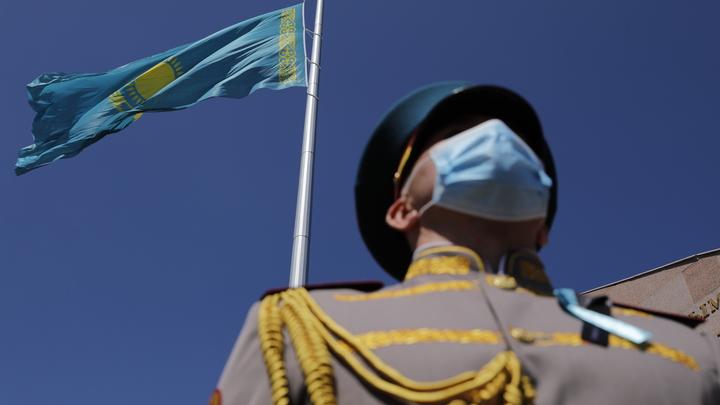 У русских в Казахстане нашёлся новый защитник: Уйдут они - завтра заселят китайцы