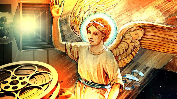 Лучезарный ангел. Соскучились люди по доброму кино