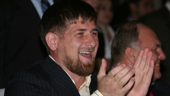 Кадыров опубликовал видео тест-драйва монстра МАЗ