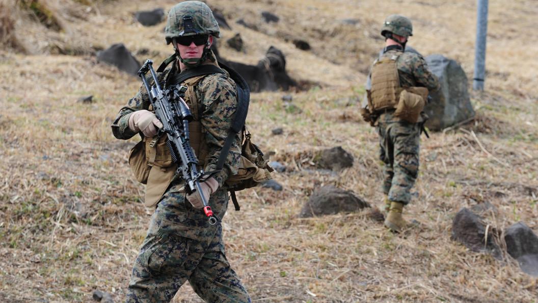 Армия США назвала приоритет №1 в борьбе с Россией