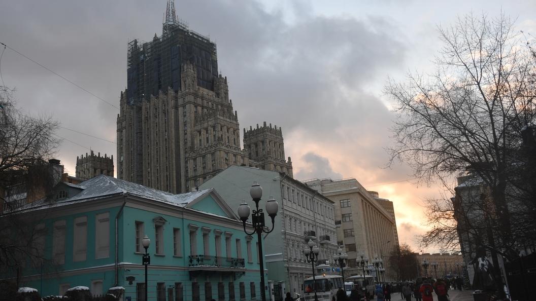В Госдепе отказались конкретизировать итоги переговоров Рябкова и Шэннона
