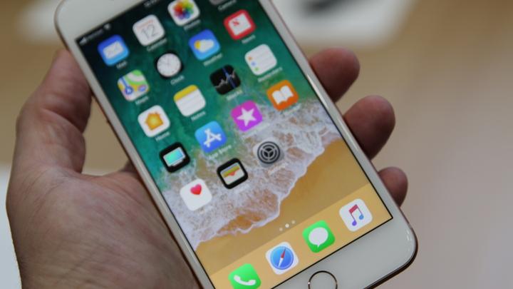 Китайское правительство раскрыло все секреты iPhone X