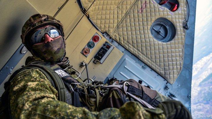 Герой России раскрыл секрет успеха русской армии в Сирии. Всё дело в минутах