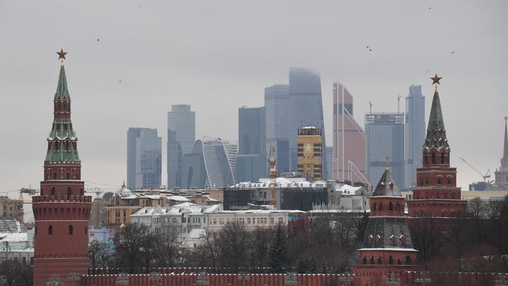 Рекордные показатели за 20-летие: Россия - великая держава, сказало большинство. Опрос
