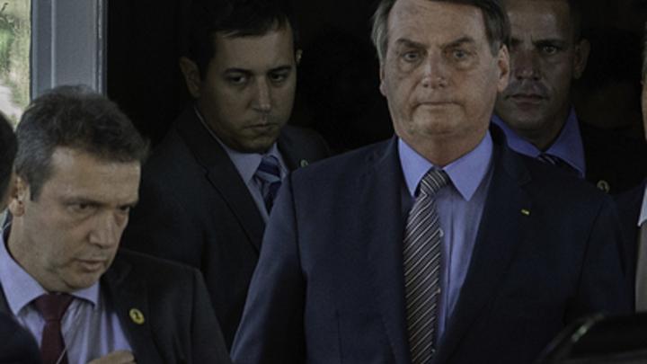 Президент Бразилии спровоцировал кастрюльную революцию из-за коронавируса