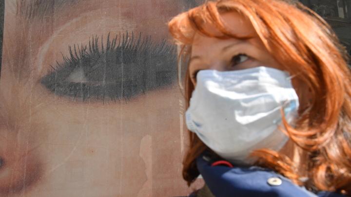 Признаки на лице: Онкологи назвали неочевидные симптомы рака лёгких