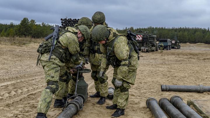 Красные линии ядерного сдерживания: Российский Генштаб выдал предупреждение