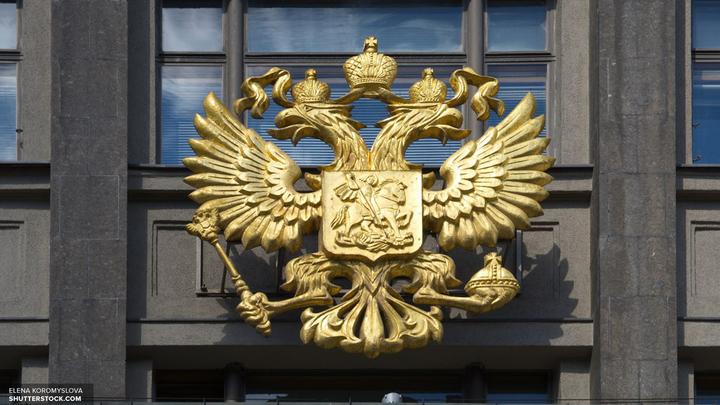 Госдума во втором чтении одобрила антисанкционные поправки в Налоговый кодекс