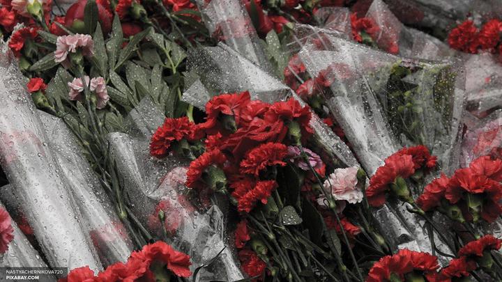 В Москве появится мемориальная доска в честь Андрея Карлова