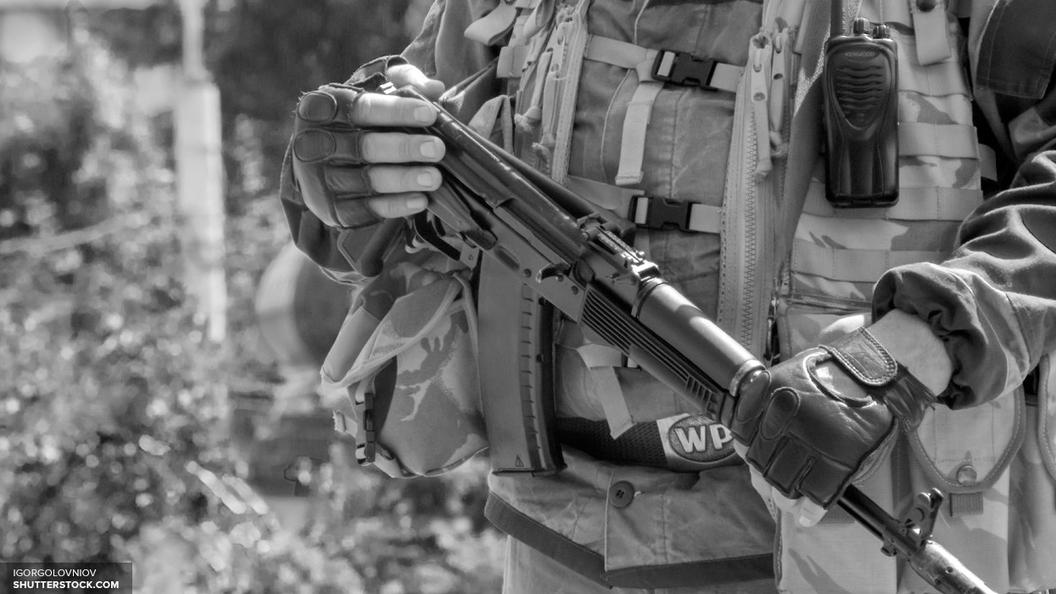 Украинский снайпер восхитился талантом комбата ДНР