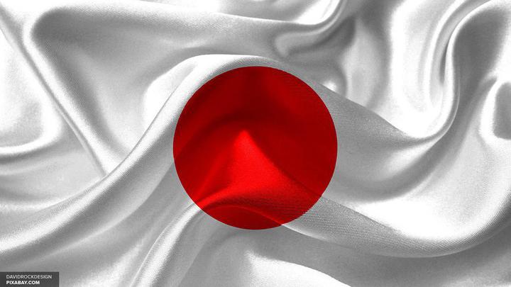 Япония проведет в Тихом океане военные учения с США, Британией и Францией