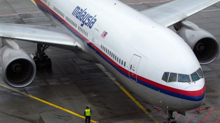 Явственно торчат уши США: Эксперт наглядно доказал, что катастрофы МН17 и МН370 устроил один режиссер