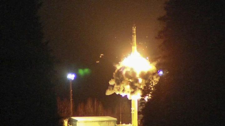 Вице-премьер РФ Юрий Борисов рассказал, какие новые виды оружия поставят США на место