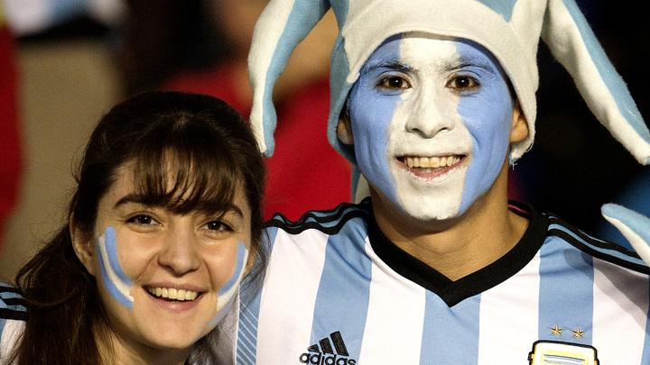 Аргентинцам выдали инструкцию по соблазнению на ЧМ, а затем отняли её