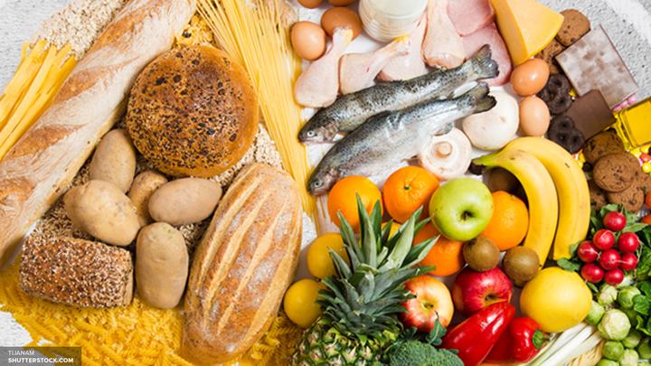 Запрет на поставки в Россию продуктов из Турции остается в силе - Россельхознадзор