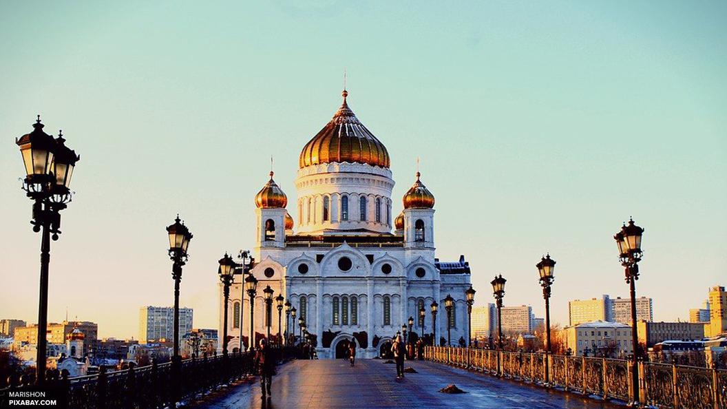 Рано или поздно это случится: Русская Православная Церковь выступила за захоронение тела Ленина