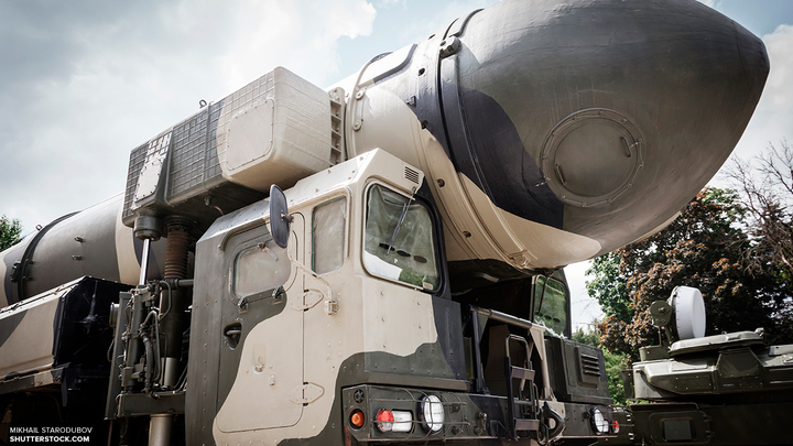 В России с 2020 года появится единая универсальная система ПВО