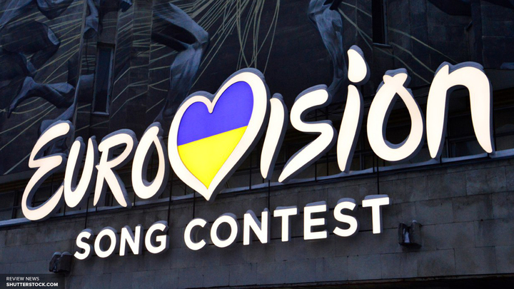 В Киеве додумались, как допустить Россию до участия в Евровидении-2017