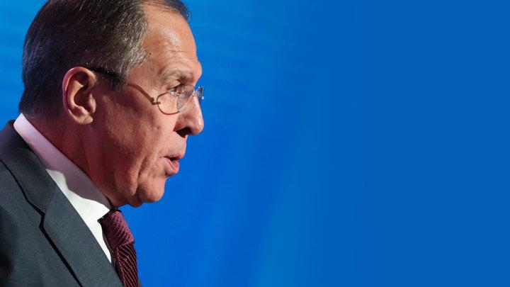 Лавров готовит в США встречу Путина с Трампом