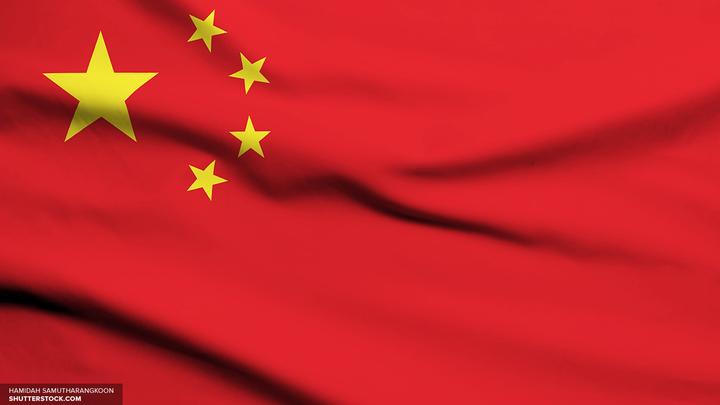 В Китае семь человек ждут помощи спасателей в рухнувшей шахте