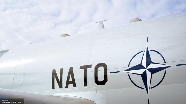 В Эстонии приняли уже третий эшелон тяжелой техники НАТО