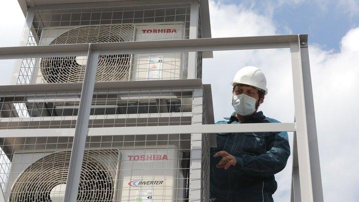 Самый грязный: В России побили антирекорд по загрязнению атмосферы