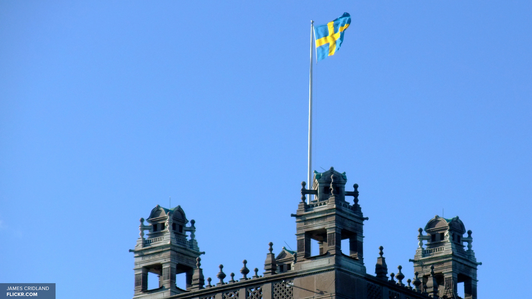 СМИ: Теракт с грузовиком в Стокгольме сопровождался стрельбой