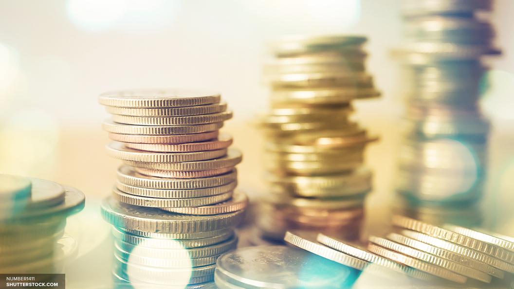 Из-за укрепления рубля внешний долг России вырос до $529,7 млрд