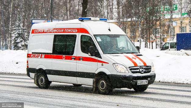 В Санкт-Петербурге у подростка в руках сработала бомба