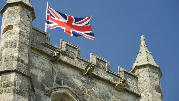 Британия опровергла заявления о возвращении британских и российских дипломатов в посольства