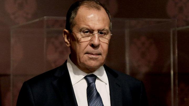 Лавров подтвердил вмешательство США во внутренние дела России