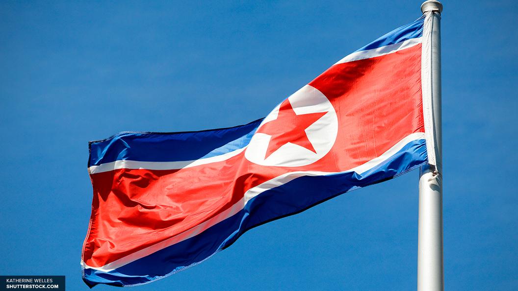 МИД КНДР: Пхеньян не будет сидеть сложа руки в ожидании удара США