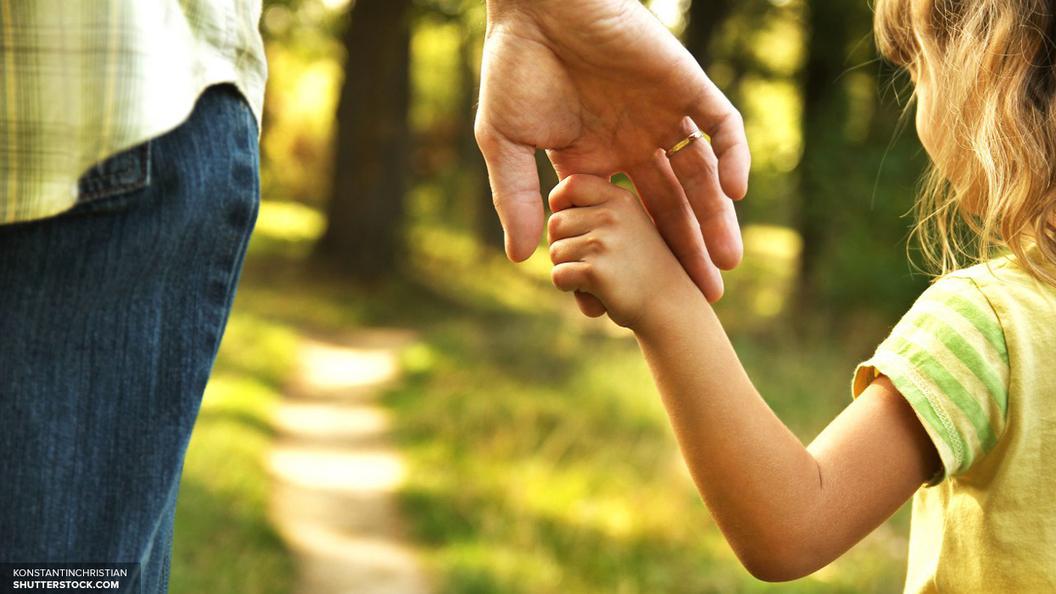 Многодетные семьи хотят освободить от налога на имущество
