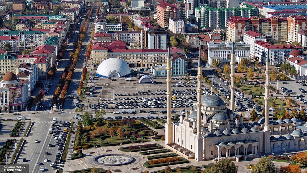 В Чечне проводят проверку по факту публикации Новой газеты